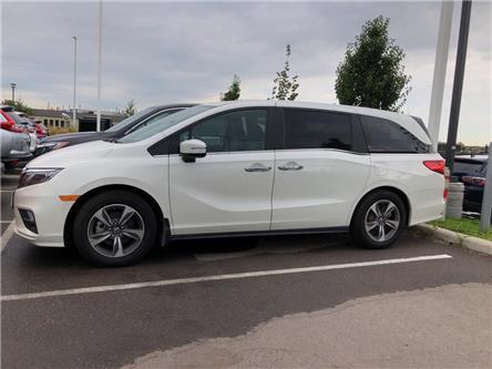 2019 Honda Odyssey EX-L (Stk: I190682) in Mississauga - Image 2 of 5