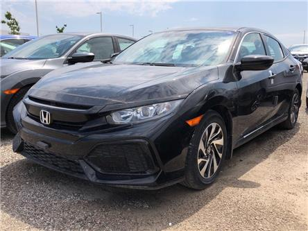 2019 Honda Civic LX (Stk: I190974) in Mississauga - Image 1 of 5