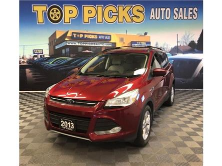 2013 Ford Escape SE (Stk: A15585) in NORTH BAY - Image 1 of 25