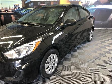2016 Hyundai Accent  (Stk: 954431) in NORTH BAY - Image 2 of 25