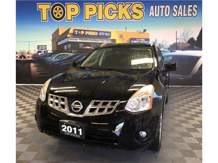2011 Nissan Rogue SV (Stk: 288382) in NORTH BAY - Image 1 of 29