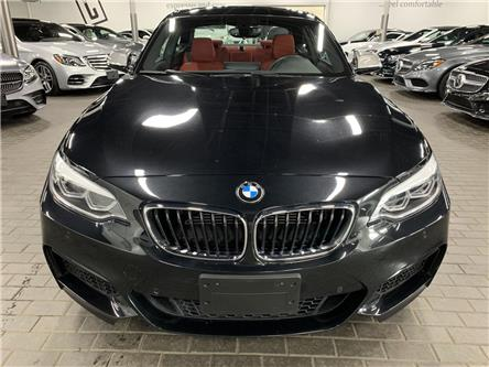 2018 BMW M240i xDrive (Stk: 4991) in Oakville - Image 2 of 24