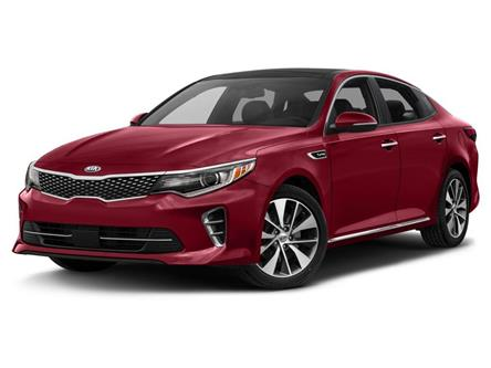 2016 Kia Optima SXL Turbo (Stk: 409NBA) in Barrie - Image 1 of 9