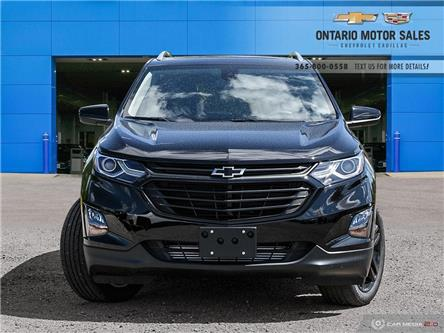 2020 Chevrolet Equinox LT (Stk: 0132114) in Oshawa - Image 2 of 19