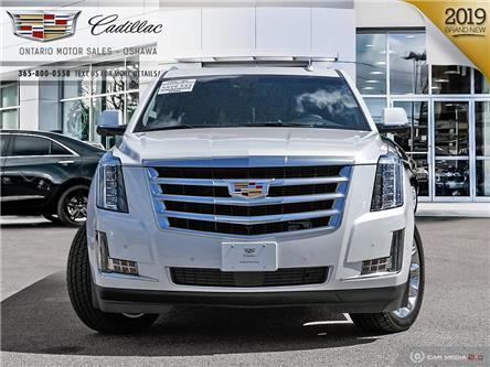 2019 Cadillac Escalade ESV Premium Luxury (Stk: T9200441) in Oshawa - Image 2 of 19