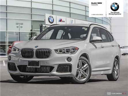 2019 BMW X1 xDrive28i (Stk: T707075) in Oakville - Image 1 of 26