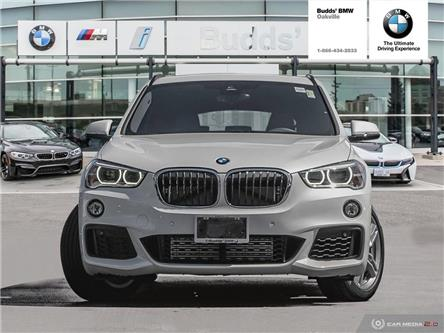 2019 BMW X1 xDrive28i (Stk: T707075) in Oakville - Image 2 of 26