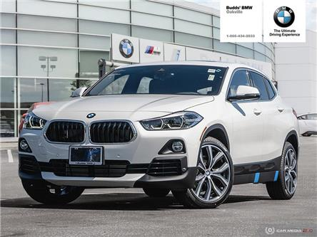 2019 BMW X2 xDrive28i (Stk: T707321P) in Oakville - Image 1 of 27