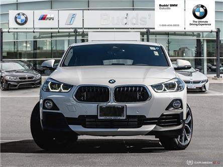 2019 BMW X2 xDrive28i (Stk: T707321) in Oakville - Image 2 of 26