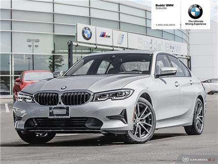 2019 BMW 330i xDrive (Stk: B7104041) in Oakville - Image 1 of 27