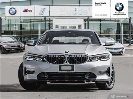 2019 BMW 330i xDrive (Stk: B7104041) in Oakville - Image 2 of 27