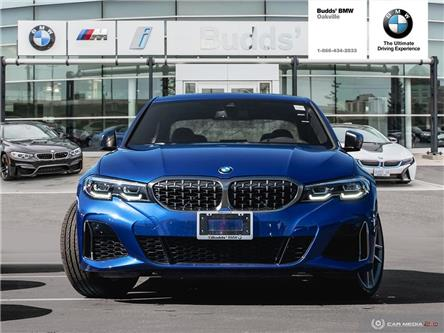 2020 BMW M340 i xDrive (Stk: B699757) in Oakville - Image 2 of 27