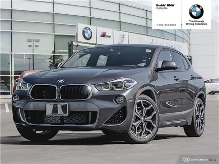 2019 BMW X2 xDrive28i (Stk: T711067) in Oakville - Image 1 of 27
