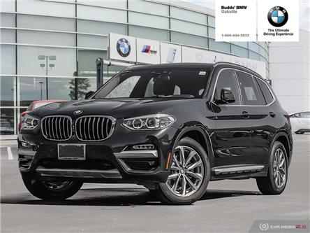2019 BMW X3 xDrive30i (Stk: T698933) in Oakville - Image 1 of 27