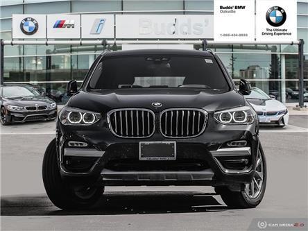 2019 BMW X3 xDrive30i (Stk: T698933) in Oakville - Image 2 of 27