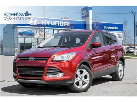 2016 Ford Escape SE (Stk: 19EL045A) in Mississauga - Image 1 of 19