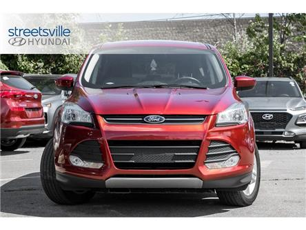 2016 Ford Escape SE (Stk: 19EL045A) in Mississauga - Image 2 of 19
