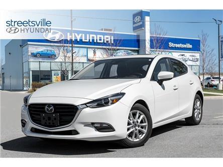 2018 Mazda Mazda3 Sport  (Stk: P0728) in Mississauga - Image 1 of 19