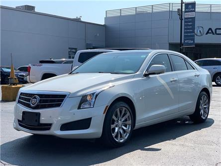 2014 Cadillac ATS 2.0L Turbo Luxury (Stk: 19295A) in Burlington - Image 2 of 30