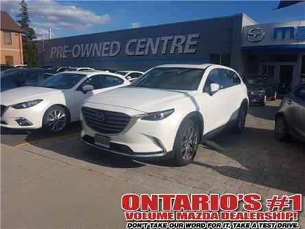 2019 Mazda CX-9 GT (Stk: p2483) in Toronto - Image 1 of 10