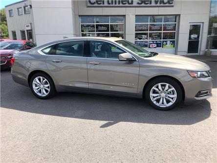 2018 Chevrolet Impala 1LT (Stk: 177138R) in Port Hope - Image 2 of 14