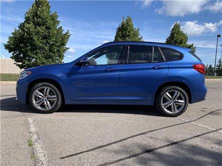 2019 BMW X1 xDrive28i (Stk: B19250) in Barrie - Image 2 of 13