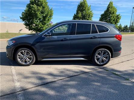 2019 BMW X1 xDrive28i (Stk: B19267) in Barrie - Image 2 of 12