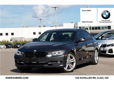 2012 BMW 335i  (Stk: 52397A) in Ajax - Image 1 of 20
