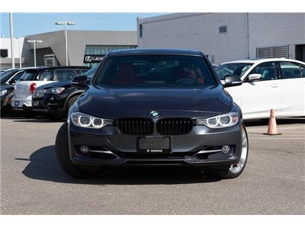 2012 BMW 335i  (Stk: 52397A) in Ajax - Image 2 of 20
