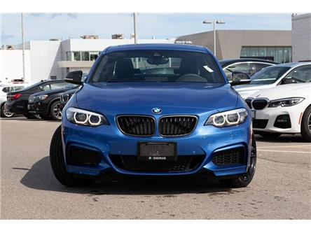 2020 BMW M240i xDrive (Stk: 20382) in Ajax - Image 2 of 21