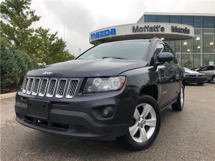 2014 Jeep Compass Sport/North (Stk: 27796) in Barrie - Image 2 of 30