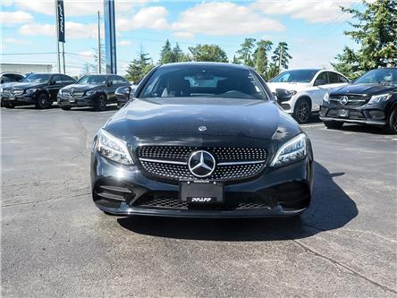 2020 Mercedes-Benz C-Class Base (Stk: 39289) in Kitchener - Image 2 of 17