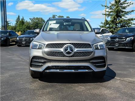 2020 Mercedes-Benz GLE 350 Base (Stk: 39306) in Kitchener - Image 2 of 19