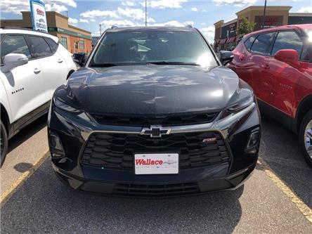2019 Chevrolet Blazer RS (Stk: 674699) in Milton - Image 2 of 5