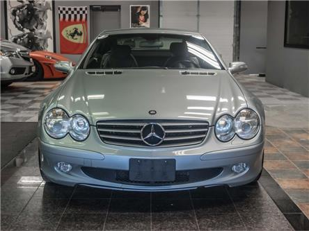 2004 Mercedes-Benz SL-Class Base (Stk: 084803) in Toronto - Image 2 of 26