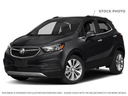 2019 Buick Encore Sport Touring (Stk: 208955) in Claresholm - Image 1 of 11