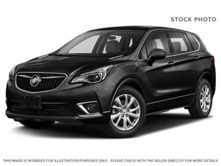 2020 Buick Envision Essence (Stk: 209796) in Claresholm - Image 1 of 10