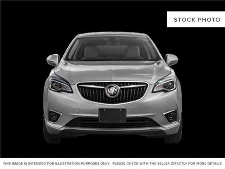 2020 Buick Envision Essence (Stk: 209796) in Claresholm - Image 2 of 10