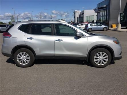 2015 Nissan Rogue S (Stk: 2267A) in Ottawa - Image 2 of 20