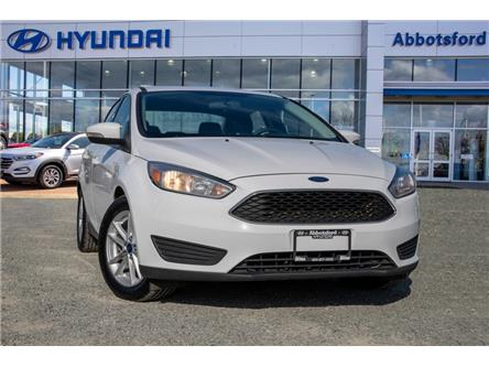 2015 Ford Focus SE (Stk: AH8854A) in Abbotsford - Image 1 of 26