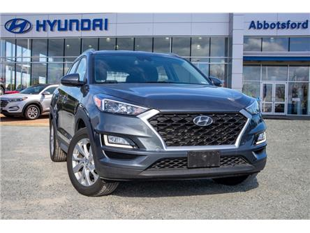 2019 Hyundai Tucson Preferred (Stk: AH8904) in Abbotsford - Image 1 of 26