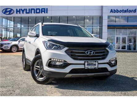2017 Hyundai Santa Fe Sport 2.4 Premium (Stk: KF008290A) in Abbotsford - Image 1 of 25