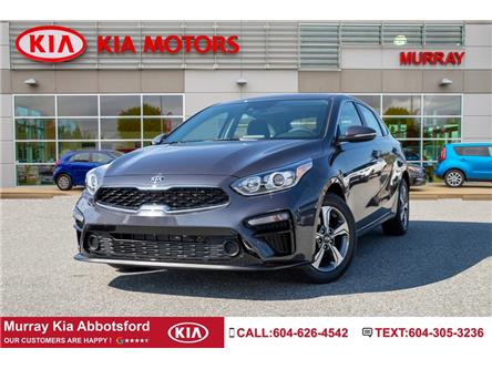 2020 Kia Forte5 EX (Stk: FT06451) in Abbotsford - Image 1 of 23