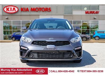 2020 Kia Forte5 EX (Stk: FT06451) in Abbotsford - Image 2 of 23