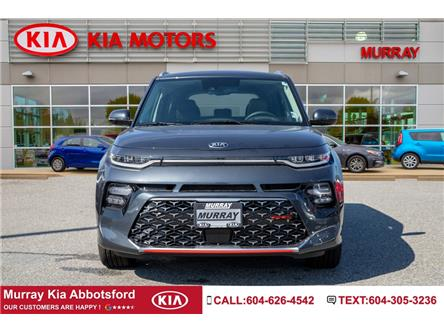 2020 Kia Soul GT-Line Limited (Stk: SL09383) in Abbotsford - Image 2 of 24