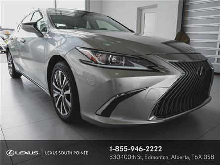 2019 Lexus ES 300h Base (Stk: L900579A) in Edmonton - Image 1 of 27