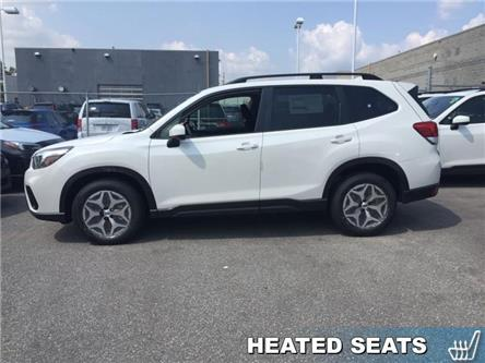 2019 Subaru Forester Convenience CVT (Stk: 32795) in RICHMOND HILL - Image 2 of 20