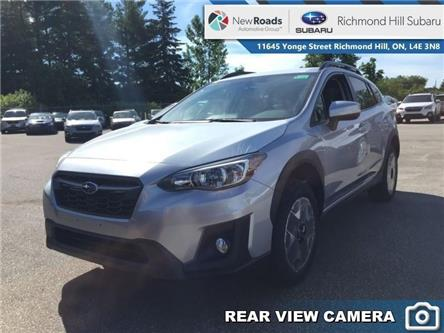 2019 Subaru Crosstrek Touring Manual (Stk: 32816) in RICHMOND HILL - Image 1 of 23