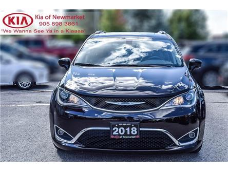 2018 Chrysler Pacifica Touring-L Plus (Stk: P0983) in Newmarket - Image 2 of 19