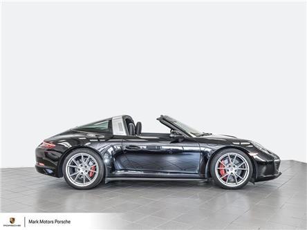 2018 Porsche 911 Targa 4S (Stk: 62584) in Ottawa - Image 2 of 21